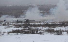 Штаб ООС: окупанти влаштовують нові провокації на Донбасі