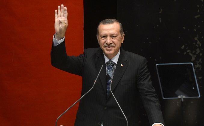 Названо ім'я нового президента Туреччини