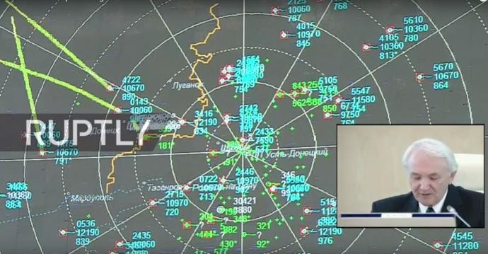 Експерти Bellingcat посміялися з нового звіту Росії щодо MH17 (2)