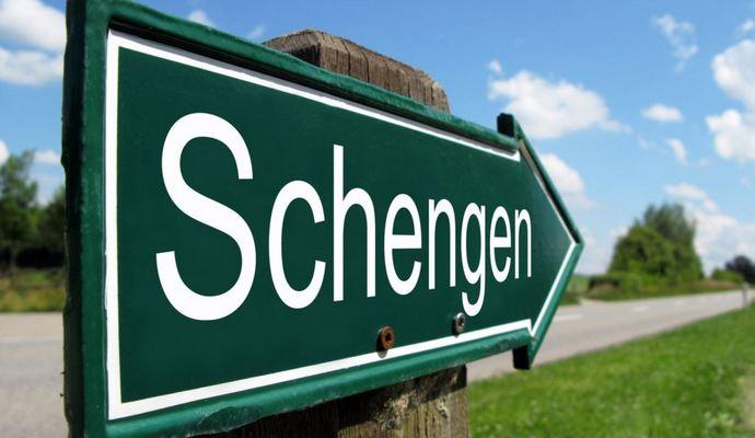 В Австрии временно прекращается действие Шенгена
