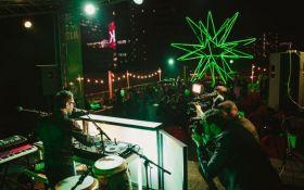 """Презентация арт-проекта """"Живи Музыкой, Следуй за Звездой"""" в рамках концепции бренда Heineken #LIVEYOURMUSIC"""