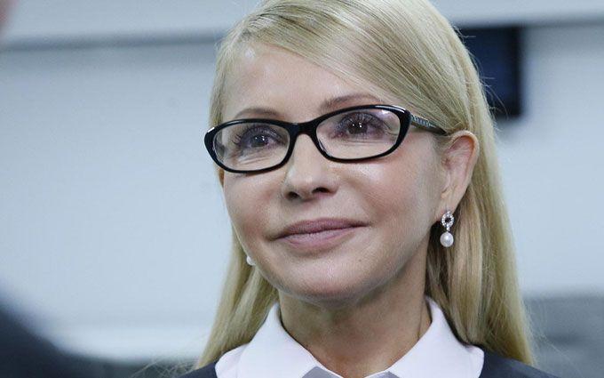 Тимошенко на хрестини онучки привезла храму подарунок: стали відомі подробиці