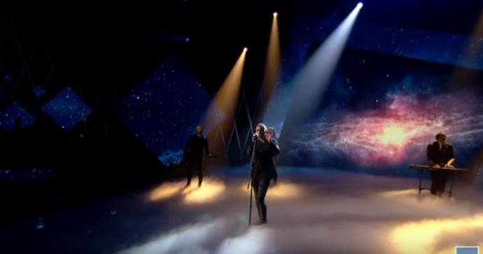 Национальный отбор на Евровидение-2017: хроника событий, фото и видео (22)