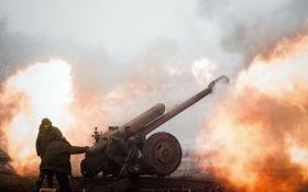 Обстановка на Донбасі змінилася: сили АТО стріляли на ураження