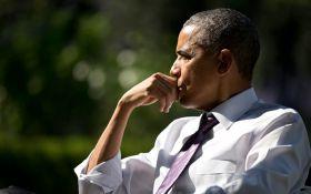 Обама зізнався, що недооцінив вплив атак Путіна