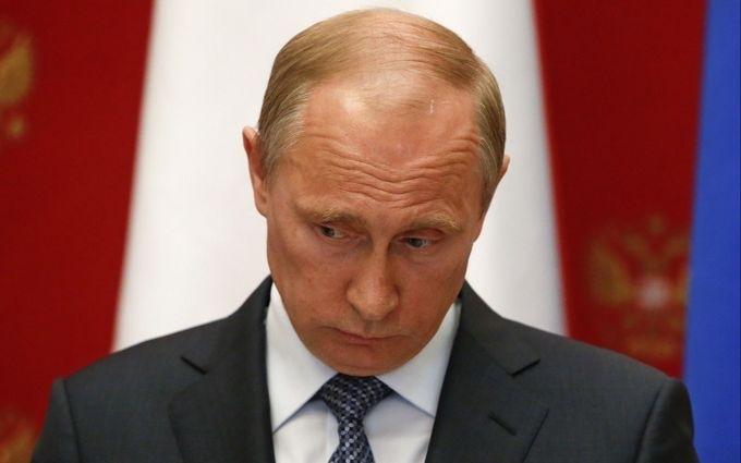 У Росії назвали головну проблему Путіна