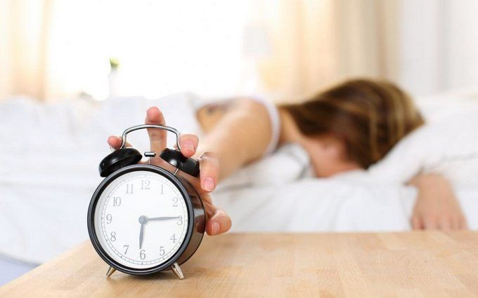 Названа новая смертельная опасность недосыпа