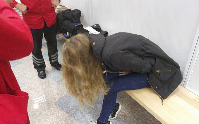 """На суд над одіозною активісткою з """"Айдара"""" прийшла Савченко: опубліковані фото"""