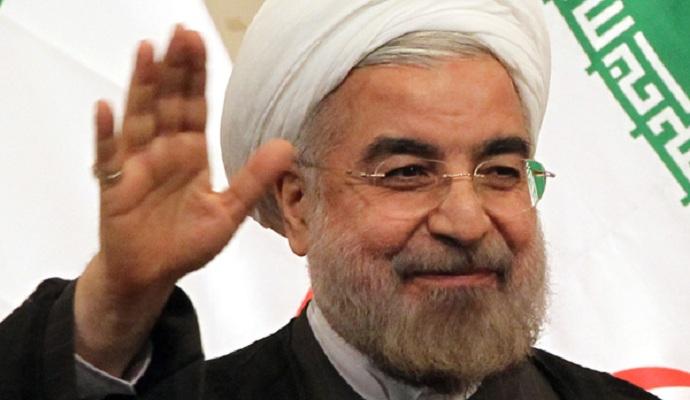 Президента Ирана пригласили посетить Германию