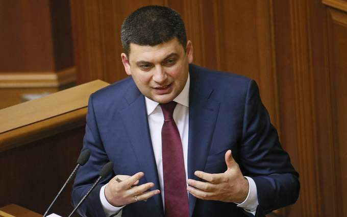 Появился новый кандидат на пост премьер-министра Украины