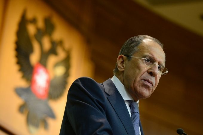 Россия уважает целостность Украины: Лавров выступил с новым циничным заявлением
