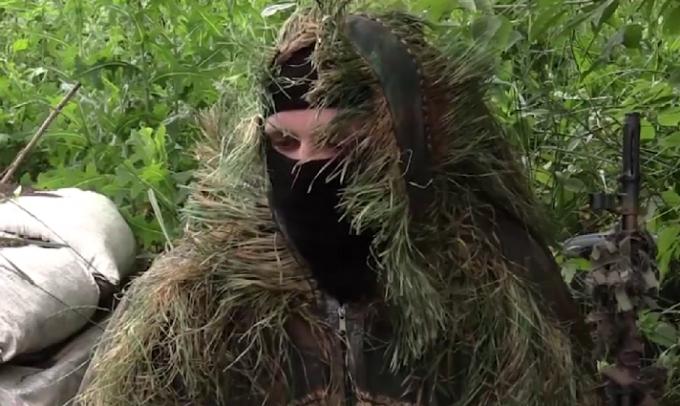 Бойовик ДНР розповів, як убив українського співака Сліпака: опубліковано відео