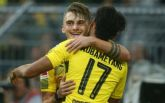 Боруссия Д установила клубный рекорд на старте сезона Бундеслиги