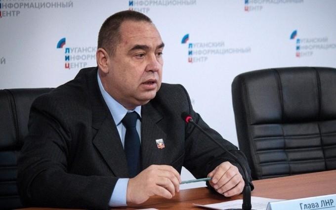 Ватажок ДНР вирішив, що програє війну Україні: опубліковано відео