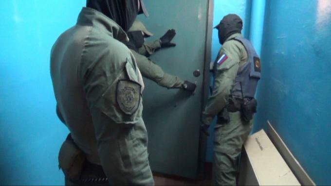 У Росії чоловіка заарештували через