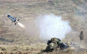 У Міноборони зробили важливу заяву щодо поставок летальної зброї США в Україну