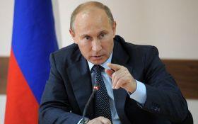 В Міноборони пояснили, про що свідчать останні дії Путіна в Україні