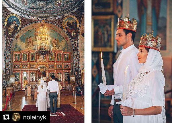 Українська співачка обвінчалася в окупованому Криму: опубліковано фото (1)