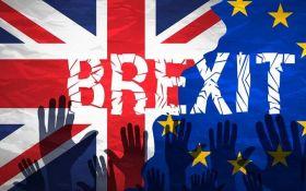 Британия сделала важнейший шаг к выходу из ЕС