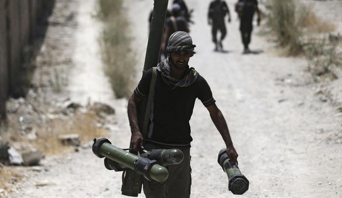 В стратегии Франции против ИГИЛ освобождение Ракки и Мосула