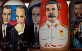 Почему «царь» делает вид, будто Октябрьской революции никогда не было