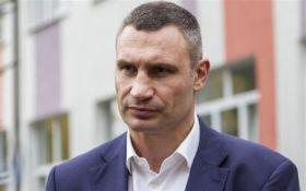 Кличко рассказал, сколько денег туристы потратили в столице во время ЛЧ-2018
