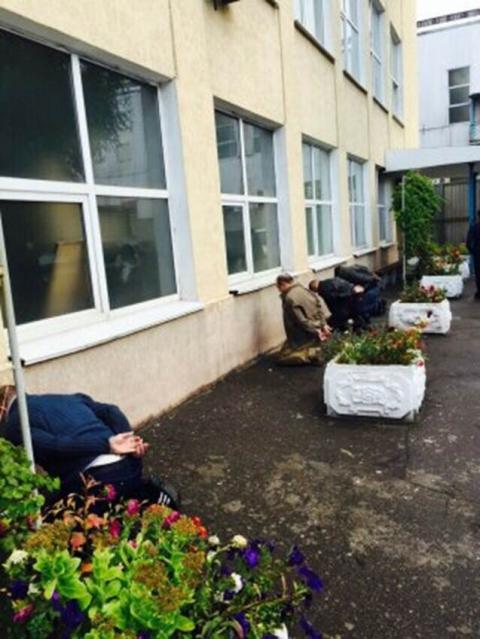 На Київщині СБУ викрила канал поставок зброї та боєприпасів із зони АТО (4 фото) (1)