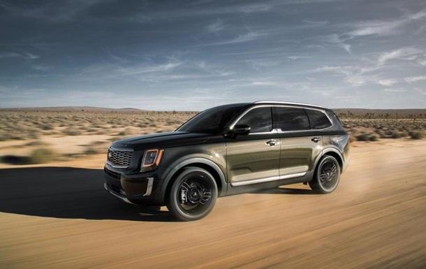 Эксперты назвали лучший автомобиль 2020 года - впечатляющие фото (1)