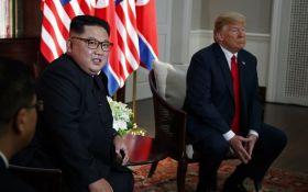 Провал саміту Трампа і Кім Чен Ина: з'явилися важливі деталі