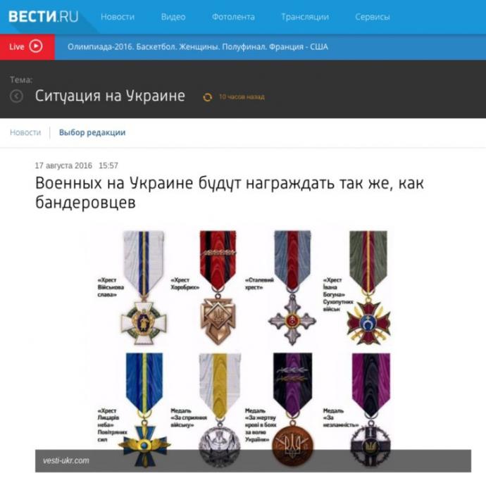 РосЗМІ запустили новий фейк про Україну і Третій рейх: опубліковані фото (9)