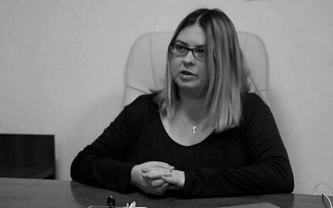 Померла Катерина Гандзюк: в ГПУ зробили гучну заяву про розслідування