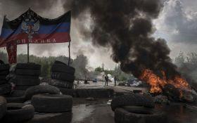 Ситуація складна: бойовики змушують сили АТО стріляти у відповідь, є поранені