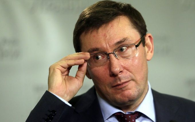 Луценко зробив резонансну заяву: у нардепа з Опоблока проблеми