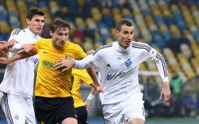 Александрія - Динамо: прогноз на матч 2 квітня