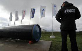 """У Німеччині почалося будівництво спірного """"Північного потоку-2"""""""