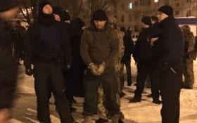 Перестрелка в Харькове: полиция возмутила соцсети заявлением