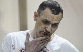 Три недели голодовки: стало известно о тяжелом состоянии Олега Сенцова