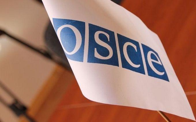 """В ОБСЕ назвали намерение боевиков провести """"военный парад"""" 9 мая нарушением Минских соглашений"""