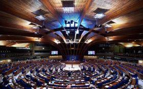Наконец-то: ПАСЕ приняла резолюцию по Азову