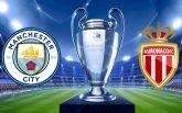 Манчестер Сити - Монако: прогноз на матч Лиги чемпионов 21 февраля