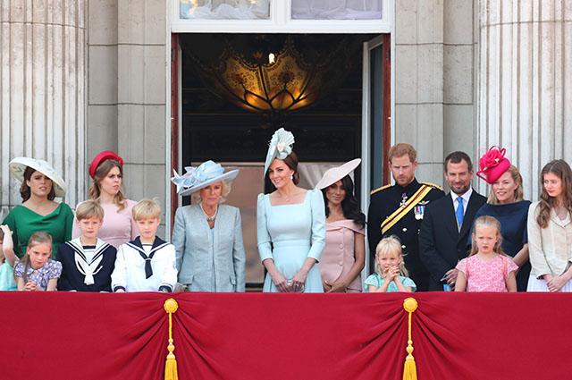 Королева Великобритании Елизавета II празднует второй день рождения: опубликованы яркие фото (2)