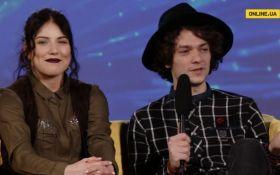 Участники из Белоруссии: Самое главное на Евровидении - это взаимопонимание с людьми