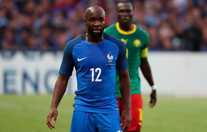 Францію продовжують косити травми перед стартом Євро-2016