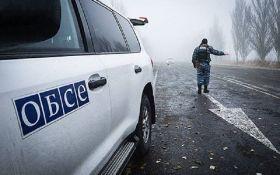 ОБСЕ шокировала наглость боевиков ЛНР