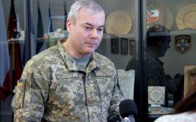 Формат АТО меняется: Порошенко назначил командующего Объединенных сил