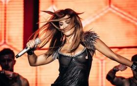 В сети высмеяли танцы Ани Лорак в России: опубликовано видео