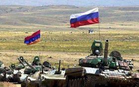 На оккупированном Донбассе находится до 4 тыс. российских военных - Жебривский