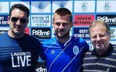 Украинский хавбек Цыбульник перешел в клуб второй лиги Израиля