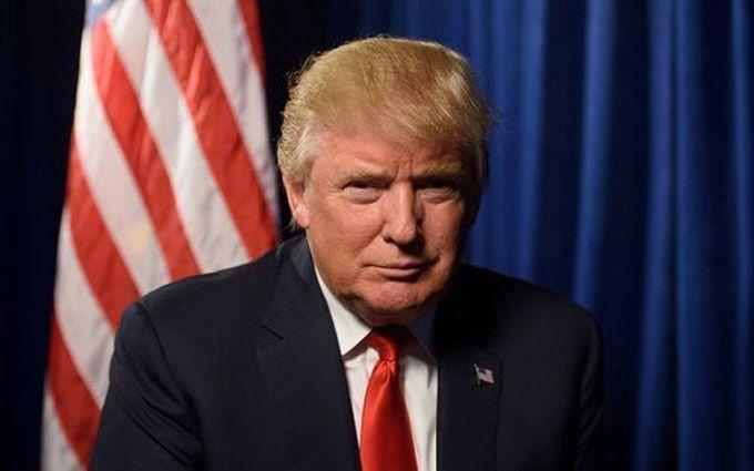 Трамп обсуждает введение новых санкций против России