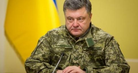 Порошенко: військова загроза з боку РФ пройде не скоро